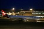 kikiさんが、成田国際空港で撮影したカンタス航空 A330-303の航空フォト(写真)