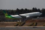 Digital Hanedaさんが、成田国際空港で撮影した春秋航空日本 737-86Nの航空フォト(写真)