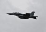 チャロさんが、厚木飛行場で撮影したアメリカ海軍の航空フォト(写真)