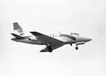 ノビタ君さんが、厚木飛行場で撮影した連邦航空局 CL-600-2B16 Challenger 601-3Aの航空フォト(写真)