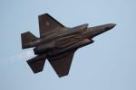 チャッピー・シミズさんが、アボッツフォード国際空港で撮影したアメリカ空軍 F-35A Lightning IIの航空フォト(写真)