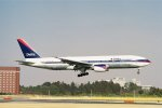 ゴンタさんが、成田国際空港で撮影したデルタ航空 777-232/ERの航空フォト(写真)