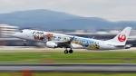 phoenixさんが、伊丹空港で撮影したジェイ・エア ERJ-190-100(ERJ-190STD)の航空フォト(写真)