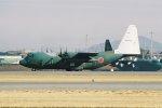 ゴンタさんが、名古屋空港で撮影した航空自衛隊 C-130H Herculesの航空フォト(写真)