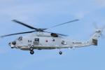 reonさんが、名古屋飛行場で撮影した海上自衛隊 SH-60Kの航空フォト(写真)