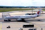 まいけるさんが、フランクフルト国際空港で撮影した中国東方航空 A330-243の航空フォト(写真)