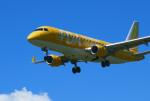 airニシさんが、MMJ/RJAFで撮影したフジドリームエアラインズ ERJ-170-200 (ERJ-175STD)の航空フォト(写真)
