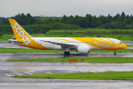 PASSENGERさんが、成田国際空港で撮影したスクート・タイガーエア 787-8 Dreamlinerの航空フォト(写真)