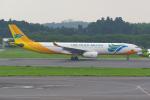 PASSENGERさんが、成田国際空港で撮影したセブパシフィック航空 A330-343Xの航空フォト(写真)
