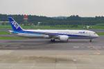 PASSENGERさんが、成田国際空港で撮影した全日空 787-9の航空フォト(写真)