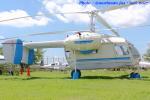 いおりさんが、成田国際空港で撮影した日本法人所有 Ka-26Dの航空フォト(写真)