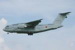 コギモニさんが、小松空港で撮影した航空自衛隊 C-2の航空フォト(写真)