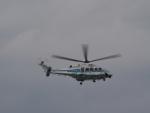 poroさんが、那覇空港で撮影した海上保安庁 AW139の航空フォト(写真)