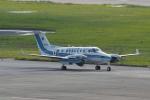poroさんが、新石垣空港で撮影した海上保安庁 B300の航空フォト(写真)