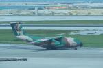 poroさんが、那覇空港で撮影した航空自衛隊 C-1の航空フォト(写真)