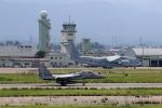 わかすぎさんが、小松空港で撮影した航空自衛隊 C-2の航空フォト(写真)