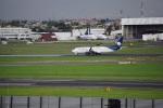 NORIZOUさんが、メキシコ・シティ国際空港で撮影したアエロメヒコ航空 737-852の航空フォト(写真)