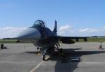 fortnumさんが、八戸航空基地で撮影した航空自衛隊 F-2Aの航空フォト(写真)
