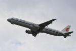 tecasoさんが、関西国際空港で撮影した中国国際航空 A321-232の航空フォト(写真)