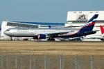 Tomo-Papaさんが、成田国際空港で撮影したアエロフロート・ロシア航空 767-36N/ERの航空フォト(写真)