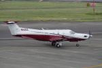 yabyanさんが、名古屋飛行場で撮影したLINDSEY AIR LLC PC-12/45の航空フォト(写真)