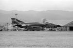 ノビタ君さんが、横田基地で撮影したアメリカ空軍 RF-4C Phantom IIの航空フォト(写真)
