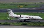 ハピネスさんが、羽田空港で撮影したVERIZON CORPORATE SERVICES GROUP INC G350/G450の航空フォト(写真)