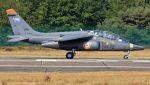 航空見聞録さんが、クライネ・ブローゲル空軍基地で撮影したフランス空軍 Alpha Jet Eの航空フォト(写真)
