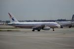nobu2000さんが、オヘア国際空港で撮影したユナイテッド航空 A320-232の航空フォト(写真)