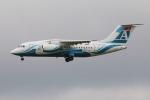 たみぃさんが、成田国際空港で撮影したアンガラ・エアラインズ An-148-100Eの航空フォト(写真)