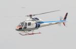 Koenig117さんが、名古屋飛行場で撮影した中日本航空 AS355F2 Ecureuil 2の航空フォト(写真)