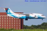 いおりさんが、成田国際空港で撮影したアンガラ・エアラインズ An-148-100Eの航空フォト(写真)