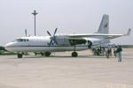 apphgさんが、包頭空港で撮影した長安航空 Y-7の航空フォト(写真)