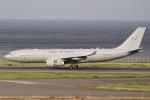 y-dynastyさんが、羽田空港で撮影したイギリス空軍 A330-243/MRTTの航空フォト(写真)
