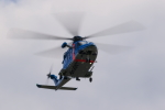 noriphotoさんが、札幌飛行場で撮影した北海道警察 AW139の航空フォト(写真)