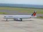 うすさんが、中部国際空港で撮影したフィリピン航空 A321-231の航空フォト(写真)