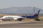 とらとらさんが、マドリード・バラハス国際空港で撮影したラン航空 767-316/ERの航空フォト(写真)