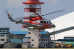 noriphotoさんが、札幌飛行場で撮影した北海道防災航空隊 412EPの航空フォト(写真)