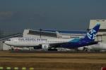 よしポンさんが、成田国際空港で撮影したアジア・アトランティック・エアラインズ 767-322/ERの航空フォト(写真)