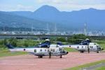 storyさんが、小田原市酒匂川スポーツ広場で撮影した陸上自衛隊 EC225LP Super Puma Mk2+の航空フォト(写真)