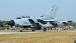 航空見聞録さんが、クライネ・ブローゲル空軍基地で撮影したドイツ空軍 Tornado IDSの航空フォト(写真)