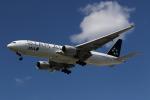 MOHICANさんが、福岡空港で撮影した全日空 777-281の航空フォト(写真)