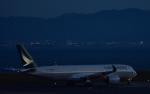 Take51さんが、関西国際空港で撮影したキャセイパシフィック航空 A350-941XWBの航空フォト(写真)