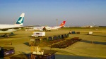 KMJ0308さんが、台湾桃園国際空港で撮影したトランスアジア航空 A330-343Xの航空フォト(写真)