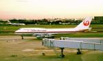 ハミングバードさんが、伊丹空港で撮影した日本航空 747-146B/SR/SUDの航空フォト(写真)