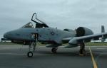fortnumさんが、三沢飛行場で撮影したアメリカ陸軍 A-10 Thunderbolt IIの航空フォト(写真)