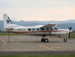 White Pelicanさんが、旭川空港で撮影したアジア航測 208 Caravan Iの航空フォト(写真)