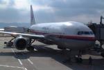monosashithaiさんが、関西国際空港で撮影したマレーシア航空の航空フォト(写真)