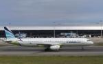 Take51さんが、関西国際空港で撮影したエアプサン A321-231の航空フォト(写真)