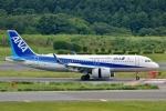 Bluewingさんが、成田国際空港で撮影した全日空 A320-271Nの航空フォト(写真)